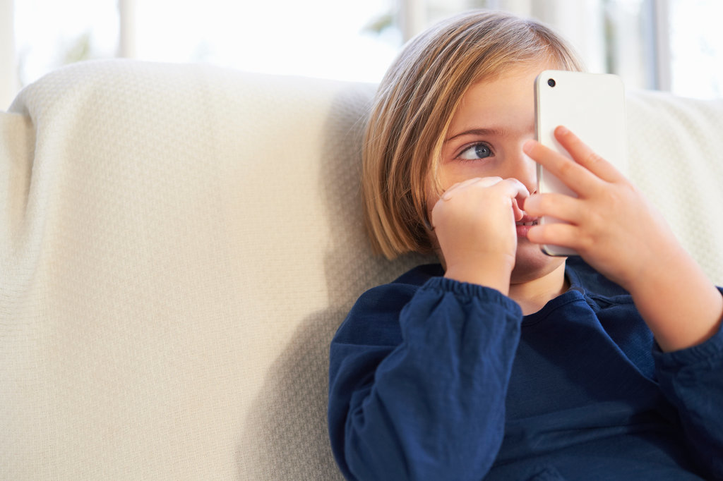 Cell phone Rules for Children