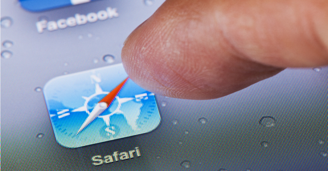 How to block explicit material from your Safari